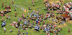 Age of Empires Screenshot vom 2007-04-15
