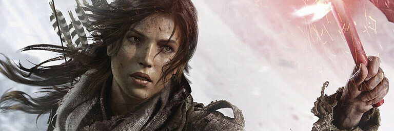 Rise of the Tomb Raider - Test
