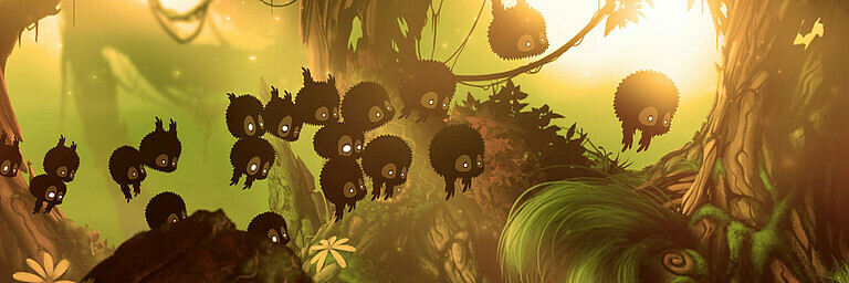 Badland – Game of the Year Edition - Test