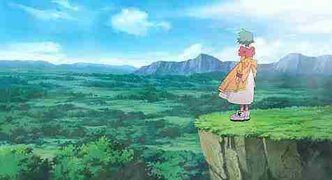 Tales of Eternia Screenshot vom 2007-04-15