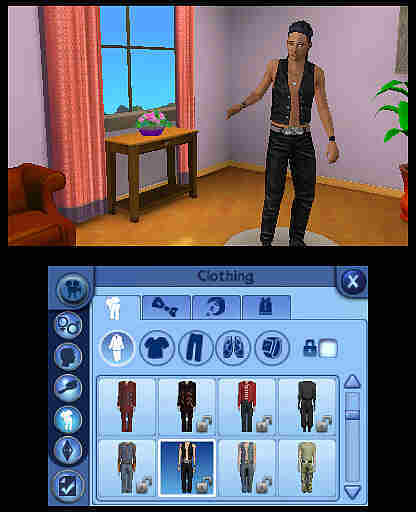 Die Sims 3 Screenshot vom 2007-04-15