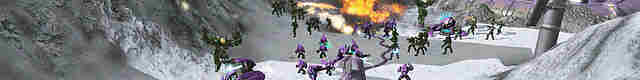 Halo Wars Screenshot vom 2007-04-15