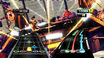 DJ Hero Screenshot vom 2009-07-07