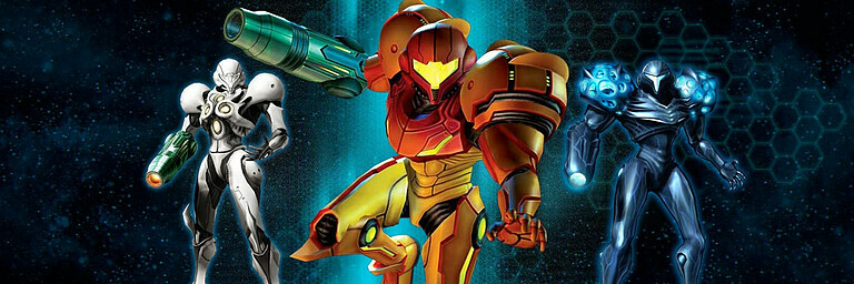 Metroid Prime Trilogy im RePlay-Test