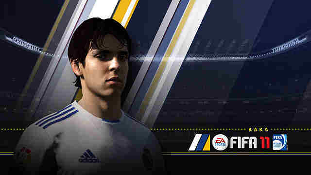 FIFA 11 Screenshot vom 2010-06-09