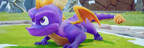 Spyro: Reignited Trilogy - Test / Review