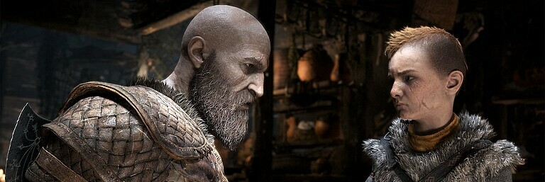 God of War - Vorschau