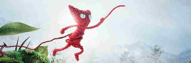Unravel - Test