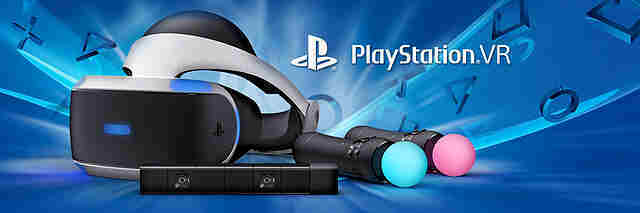Video-Special: Best of PSVR