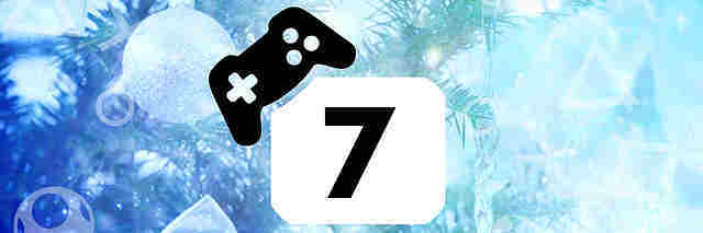 Adventskalender 2019: Tag 07