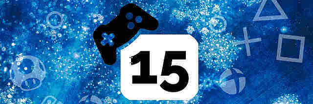 Adventskalender 2019: Tag 15