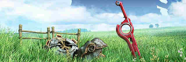 Xenoblade Chronicles: Definitive Edition - Einsteigertipps