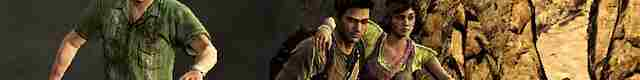 Uncharted: Golden Abyss Screenshot vom 2011-05-30
