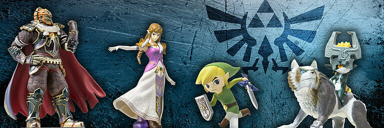 Feature: The Legend of Zelda: Twilight Princess HD: Alles amiibo oder was?