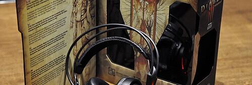 Headset Diablo (SteelSeries)