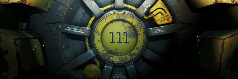 Fallout 4 - Test