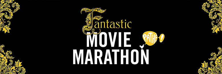 Pathé Movie Marathon am 30. November 2018