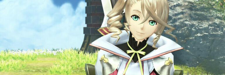Tales of Zestiria - Test
