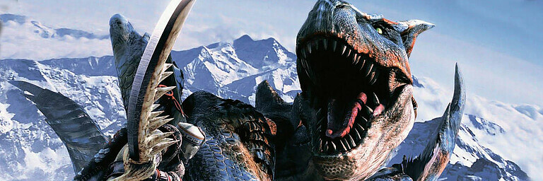 Der grosse Monster Hunter 4 Ultimate-Test