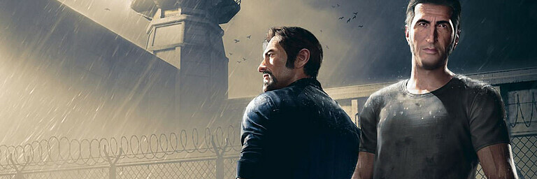 A Way Out - Vorschau
