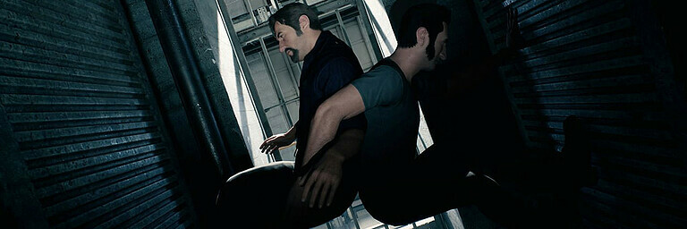 A Way Out - Test