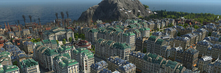 Anno 1800 - Test / Review