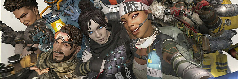 Apex Legends - Special