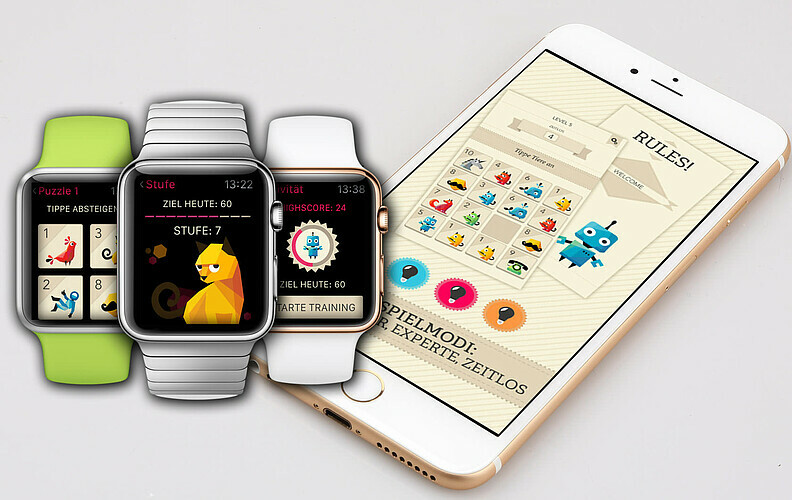 Spiele Für Apple