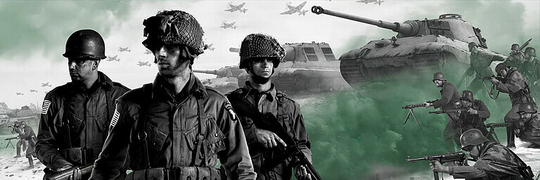 Company of Heroes 2: Ardennes Aussault