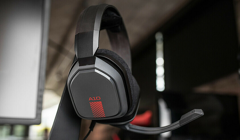 astro a10 headset test viel sound f r wenig geld. Black Bedroom Furniture Sets. Home Design Ideas