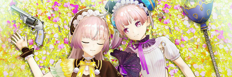 Atelier Lydie & Suelle: The Alchemists and the Mysterious Paintings - Test