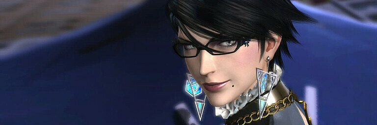 Bayonetta 1+2 (Nintendo Switch) - Test