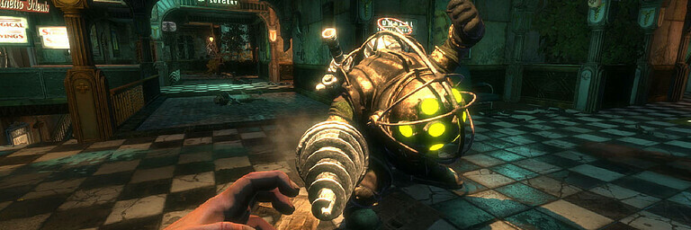 BioShock: The Collection - Test / Review