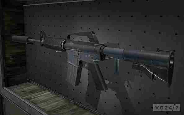 Counter-Strike: Global Offensive Screenshot vom 2011-08-12