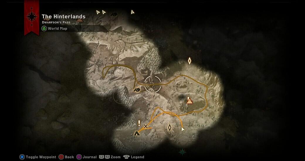 Dragon Age: Inquisition - Das Rollenspiel-Epos