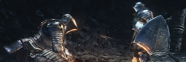 Dark Souls 3: The Ringed City DLC - Test
