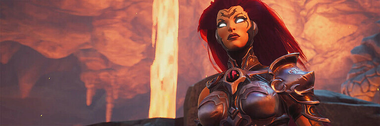 Darksiders III - Test / Review (inkl. Video)