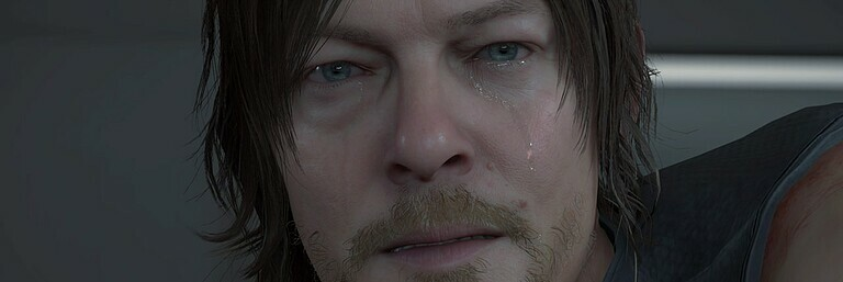 Death Stranding - Test / Review