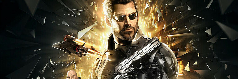 Deus Ex: Mankind Divided - Test