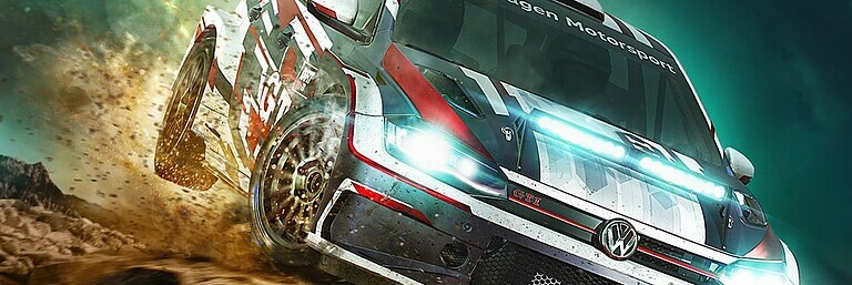 DiRT Rally 2.0 - Test / Review
