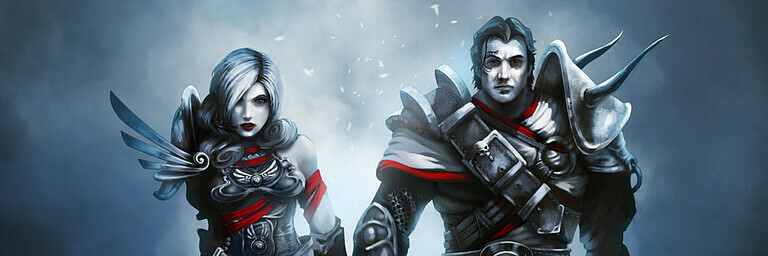 Divinity: Original Sin: Enhanced Edition - Test