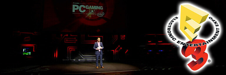 E3 2017: PC-Gaming Show