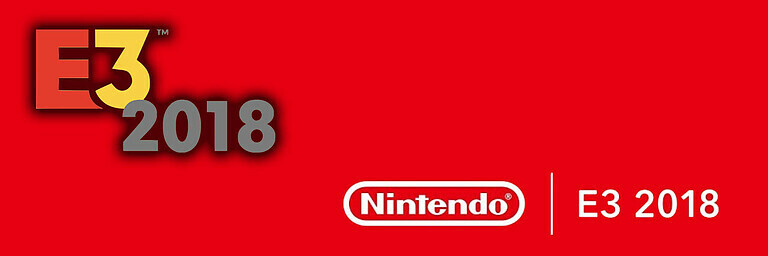E3 2018: Das Nintendo-Direct-Video