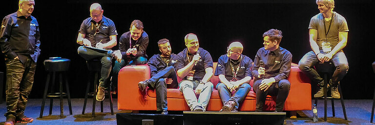 EVE Online – EVEsterdam Fanfest - Special