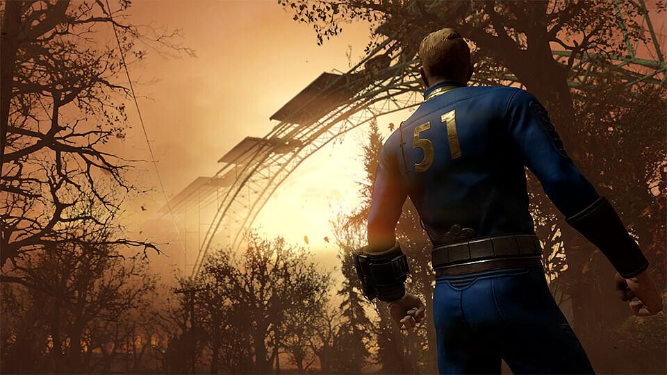 Fallout 76 powerrüstung station bauplan