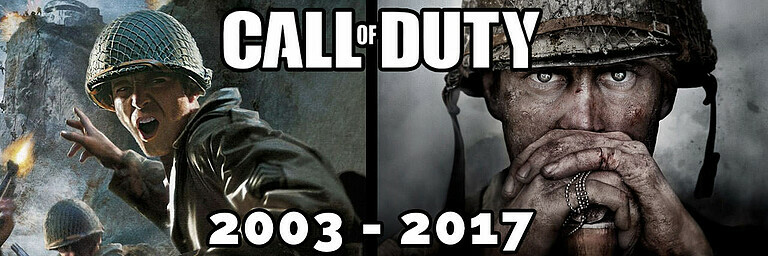 Call of Duty - Special