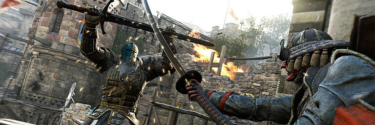 For Honor - Test