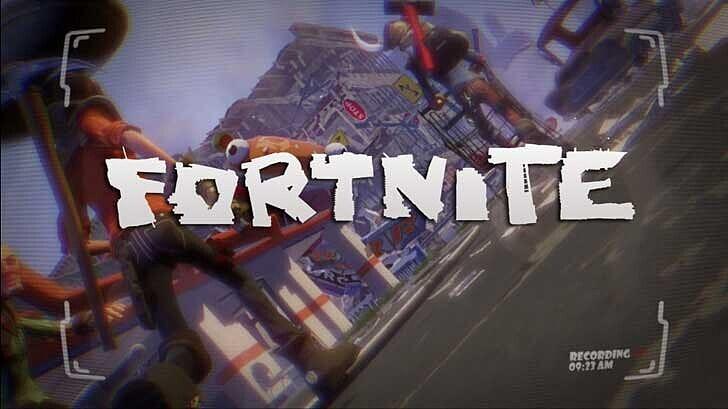 Fortnite Viele Neue Twitter Infos Zu Fortnite Von Epic Games