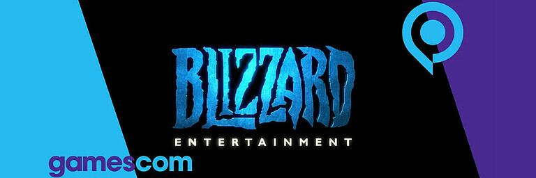 Blizzard Media Briefing @ gamescom 2015