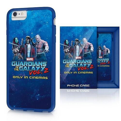 gewinnspiel guardians of the galaxy 2 gewinnt eines von f nf coolen iphone cases. Black Bedroom Furniture Sets. Home Design Ideas